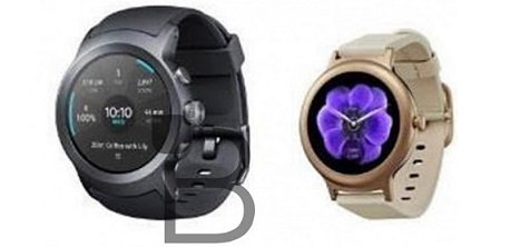 Watch Sport and Watch Style