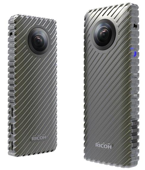 Ricoh R Development Kit
