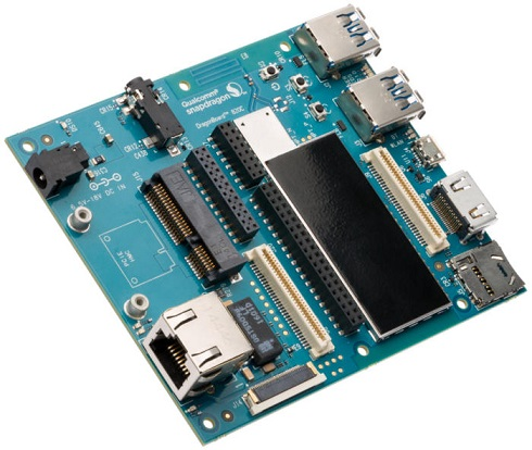Arrow Electronics DragonBoard 820c