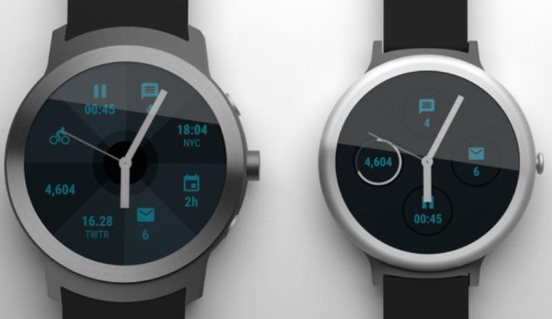 98ff09f43dd7 LG Watch Sport действительно заслуживают внимания. Возможно, что это одни  из самых совершенных часов, обладающих как изобилием датчиков, так и  поддержкой ...