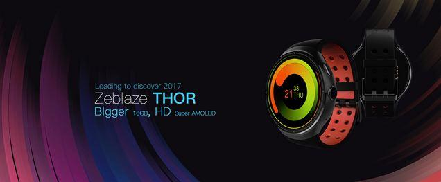 Zeblaze Thor