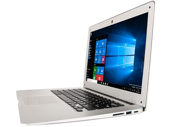 Jumper EZbook i7
