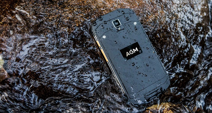AGM A8 SE