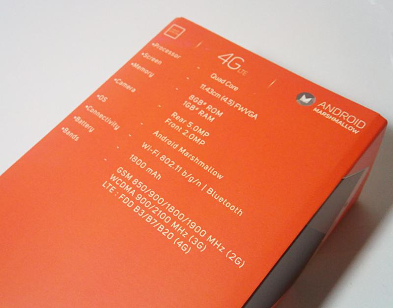 Micromax Q4101