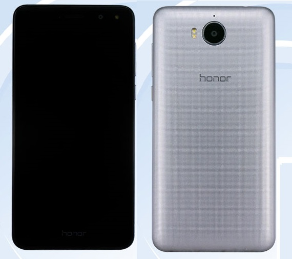 Honor 6 Play