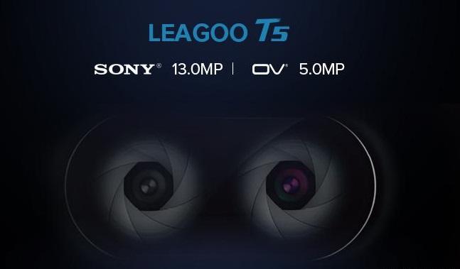 Leagoo T5