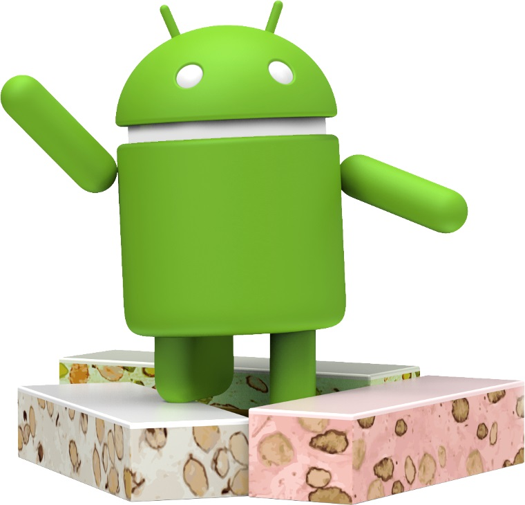 Android rating