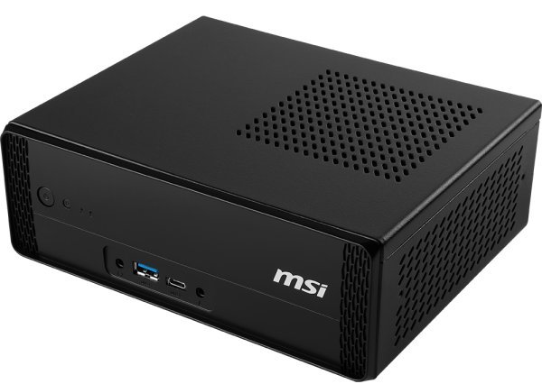 MSI Cubi 3 Plus