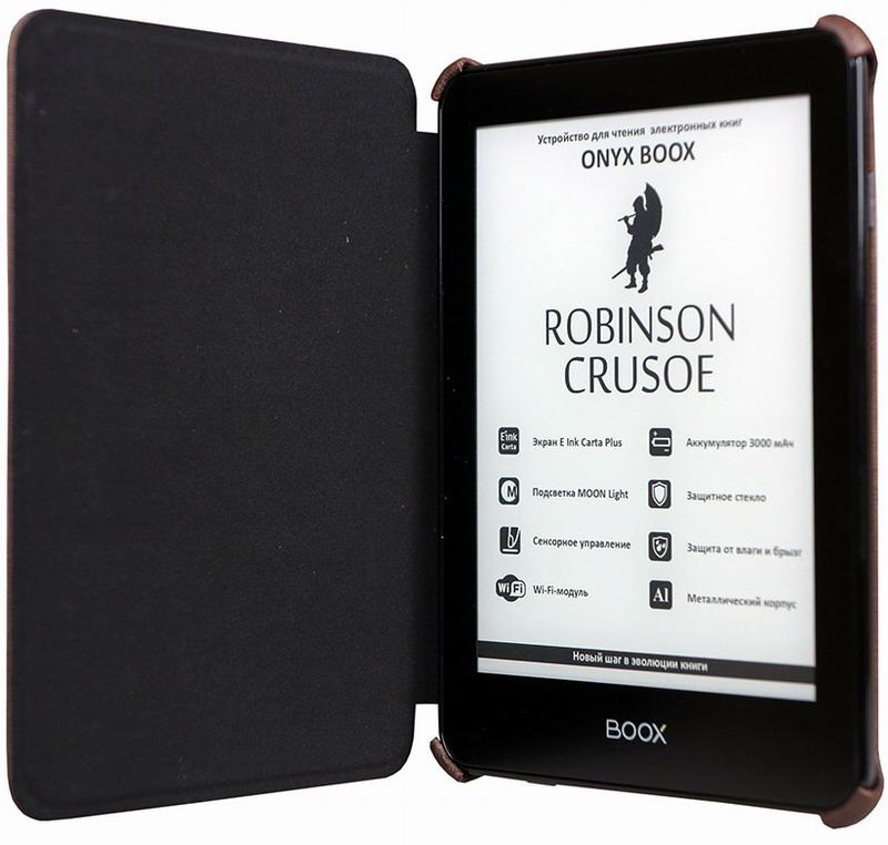 Onyx Boox Robinson Crusoe