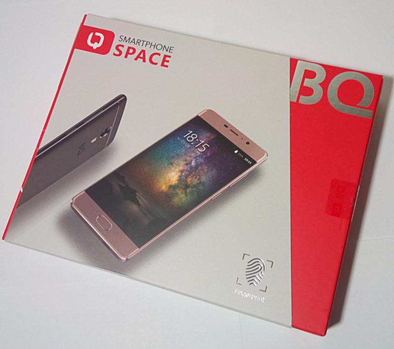 BQ Space