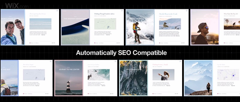 Automatically SEO Compatible