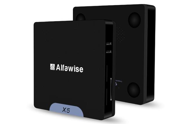 Alfawise X5