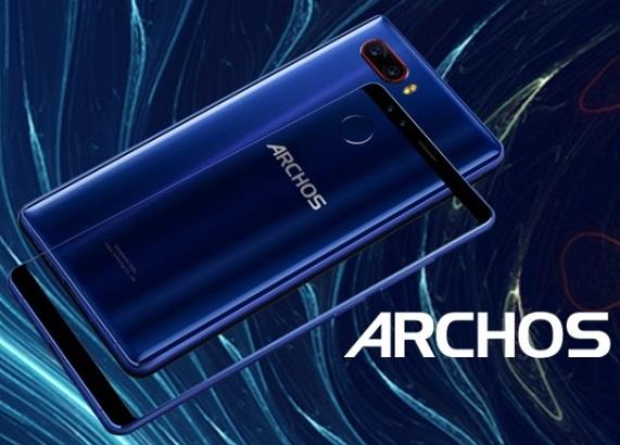 Archos Diamond Omega