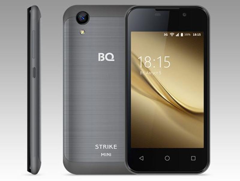 BQ Strike Mini