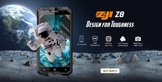 ZOJI Z8