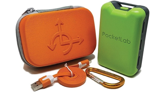 PocketLab Air