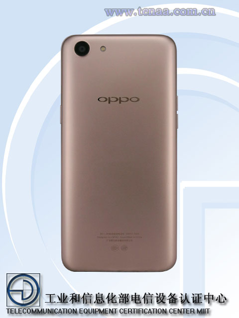 Oppo A85
