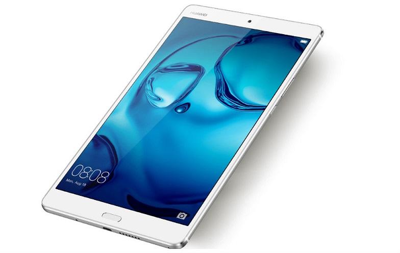 Huawei MediaPad M5 name
