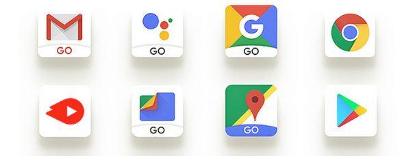 Android Go рассчитана на самые слабые смартфоны