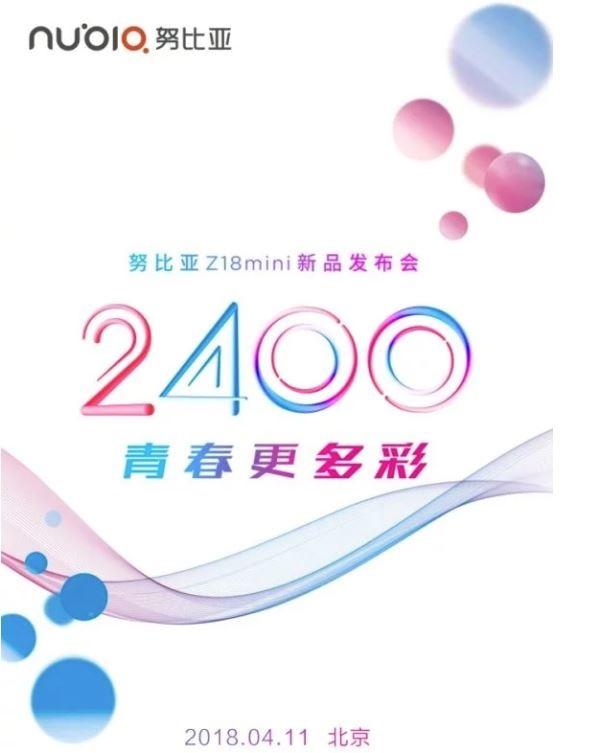 Z18 Mini