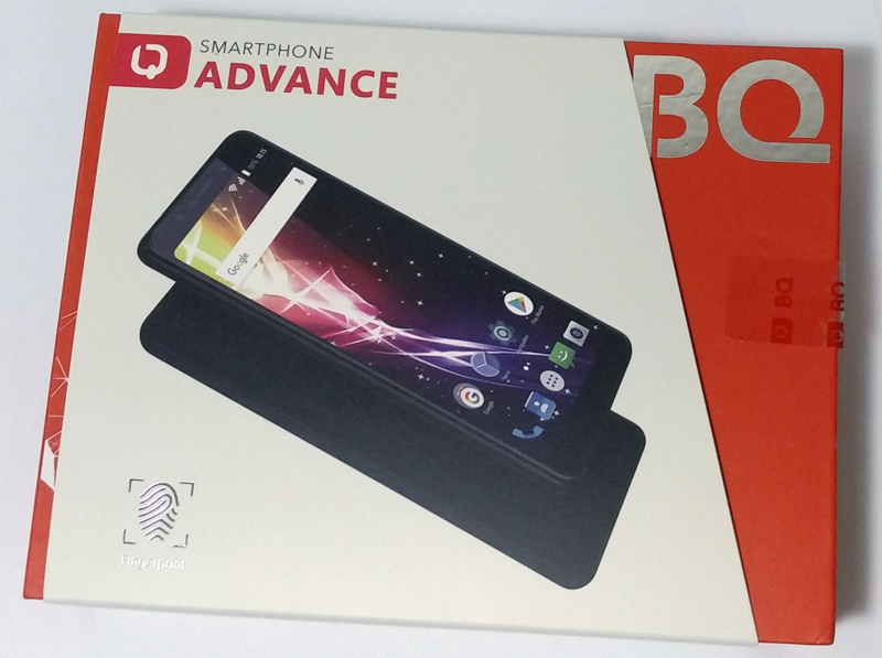 BQ Advance