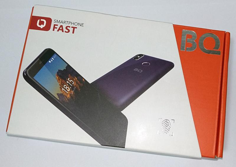 BQ Fast