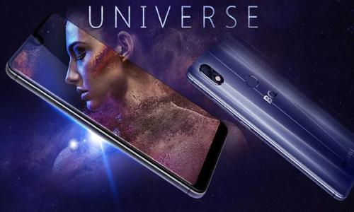 BQ Universe