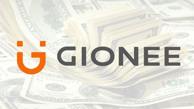 Gionee
