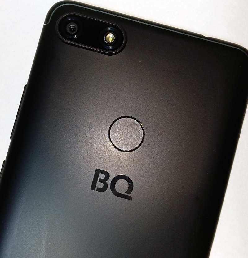 Второе поколение смартфона BQ Mercury: отличный пример эволюции