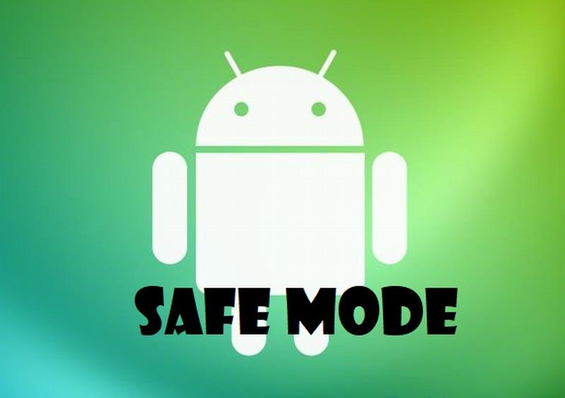 Как отключить безопасный режим на Android