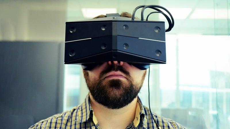 X5 Retail Group будет обучать продавцов в виртуальной реальности