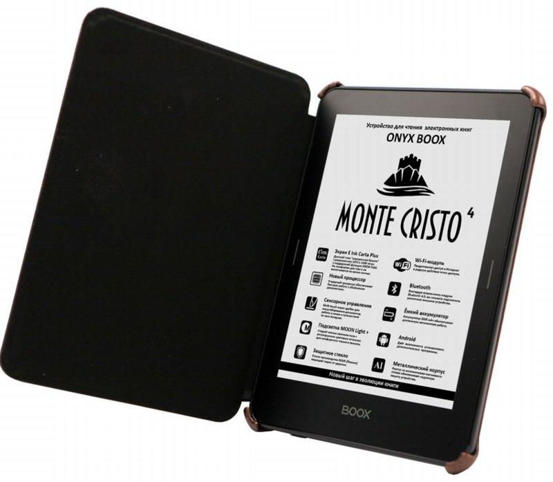 Onyx Boox Monte Cristo 4