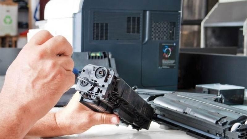 Виды картриджей для принтеров и их особенности