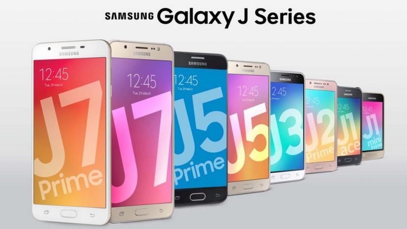 Samsung отправила в небытие серию смартфонов Galaxy J