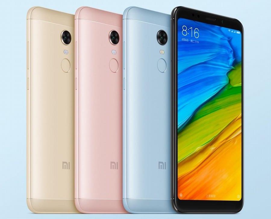 Xiaomi Redmi 5 Plus гарантированно обновится до MIUI 11
