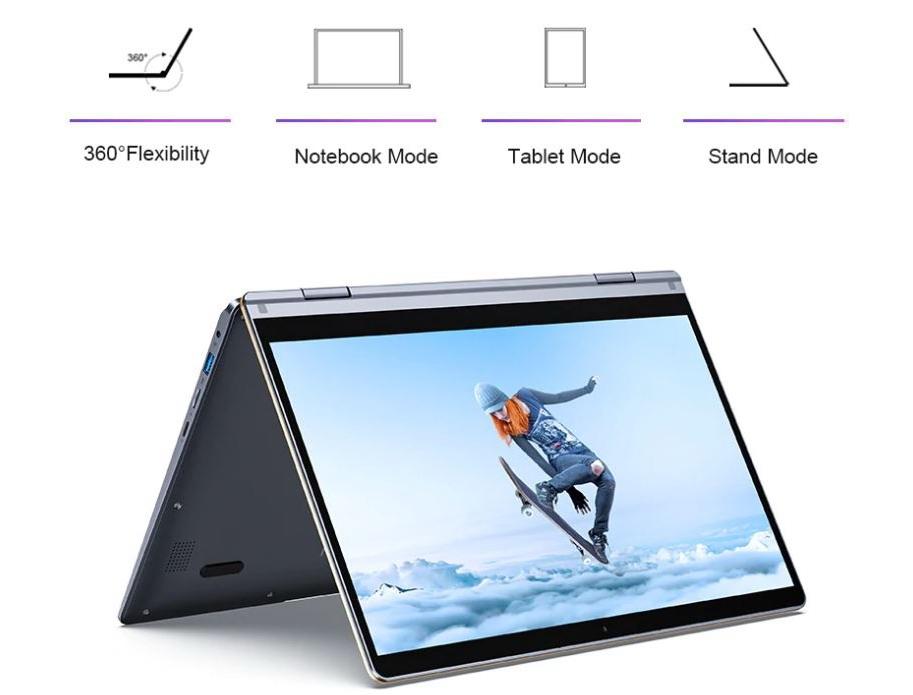 XIDU PhilBook Max на AliExpress – солидная скидка и бесплатная доставка