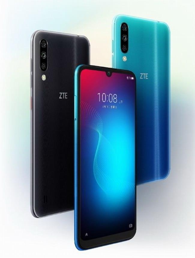 ZTE  выпустила дешевый смартфон Blade A7s с большой батареей