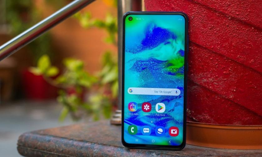 Samsung готовит недорогого преемника смартфона Galaxy M40