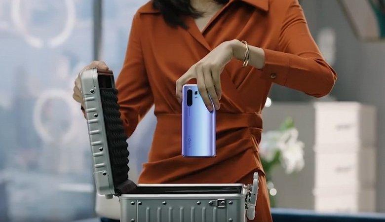 Vivo готовит уникальный смартфон с 60-кратным зумом