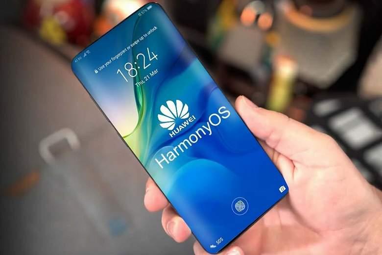 Huawei назвала дату перевода своих смартфонов на Harmony OS