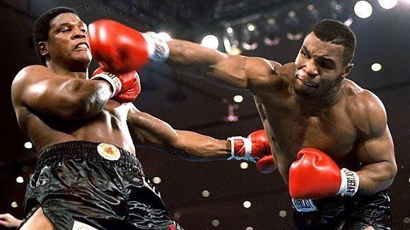 Свежие новости бокса: Леннокс Льюис не устает критиковать Руиса за поражение в бою 7 декабря