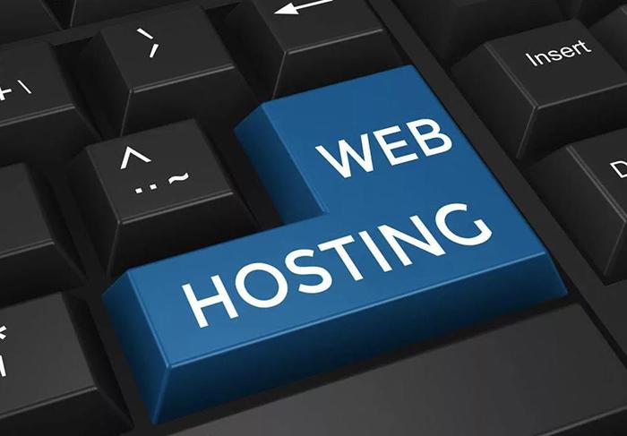 Веб-хостинг