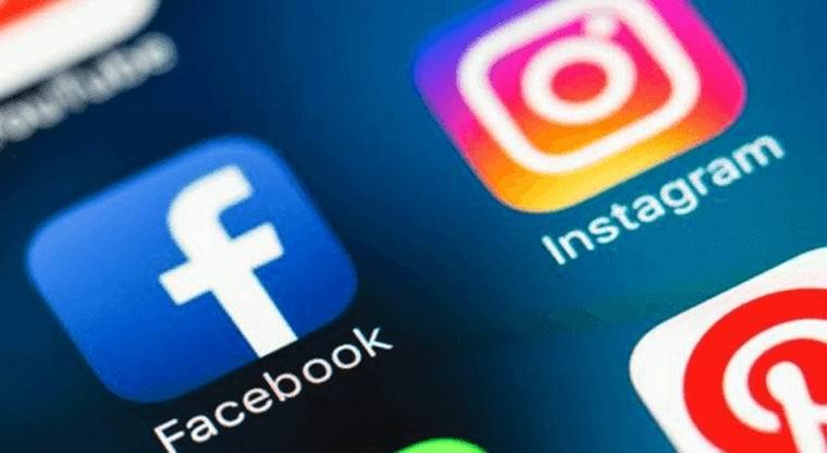 Facebook и Instagram снизят качество видео из-за коронавируса