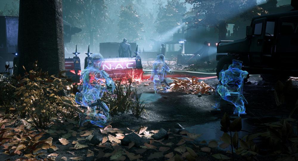 Corruption 2029 – красивая игра от разработчиков Mutant Year Zero