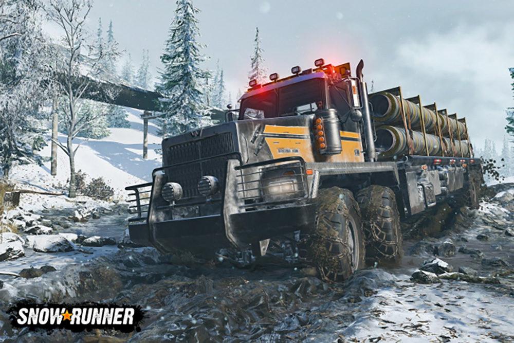 Компания Бука готовит к изданию две игры на автомобильную тематику